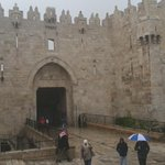 صباحكم ماطر من القدس r @Rosealsoqi  #كافيين @MazajFM http://t.co/Yy1ll8BYtR