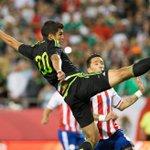 Gris victoria del Tri; vencen 1-0 a Paraguay http://t.co/og4YgNIMYO http://t.co/pEZICHPDt5