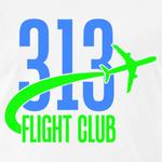 313 Flight Club Tee http://t.co/tGFVK54ptE | #Detroit #DFC #313 http://t.co/J34IuuIijL