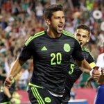 Con gol al minuto 2 de Eduardo Herrera, la Selección Mexicana derrotó a Paraguay 1-0 http://t.co/lhd3qbE5pT http://t.co/6oBd0C5IRS
