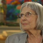 ICYMI Respected arts administrator and educator Betty Churcher has died, aged 84 http://t.co/tYt0iv8KNc http://t.co/ZkHcObM63n