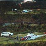 Me perdí esta bien que @David_Korenfeld use el helicóptero de @conagua_mx para viajes personales http://t.co/BaZjedXhlG