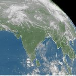 Latest Satellite Image of Nepali Sky (NPT=UTC+5.45) [Auto tweet] #Weather: http://t.co/X1fEYdVqoo #SatImage #Nepal http://t.co/GqhRuYfGvE