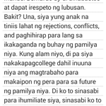 """""""@imejaynolasco: Take time to read guys! ???? For the haters and everyone. #RespectKathrynBernardo http://t.co/3fWX2O2PEJ"""" -c"""