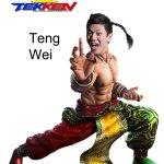 """""""@/itsbeben11: Jeron Teng, Julia Barretto, Kris Aquino and Daniel Padila as #PinoyTekken 👊😂 http://t.co/5u8vTMpyC9"""" yung xiaoyu :((((((((((("""