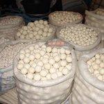 Новость о снижении объемов производства кыргызского курута вызвала панику и обрушение котировок товарно-сырьевых бирж http://t.co/C9bPKmuQi2