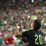 HashTagKCMO: daviddelapaz: RT Xinhua9: #Herrera #México festeja en partido amistoso internacional ante #Paraguay e… http://t.co/6s8w1XHS0n