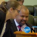 MP Billy Gordon breaks his silence denying allegations of domestic violence – details #TenNews 5pm http://t.co/9greFoxtD7