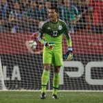 """Miguel Herrera: """"Para ser su primer partido, Melitón lo hizo bastante bien."""" http://t.co/ZaPJ4qUjla"""