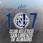 """@XeneizeDelAlma: San Lorenzo 1 - Boca 7  SE CARGAN SOLOS http://t.co/sKCTAXB8uf"""
