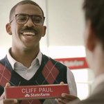 Cliff Paul might need to insure those ankles... http://t.co/ZW7MfbxXcc