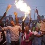 Buhari wins in #Nigeria, defeating Goodluck Jonathan. | http://t.co/SmSYe9rDeQ http://t.co/LVxQ06hzBN