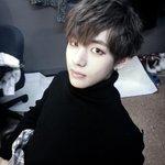 my man? RT @bts_bighit: #킹스소년단 Man. (철컥) http://t.co/4nIEJYjRWy