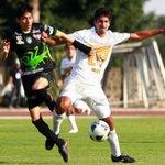 En su paso por la Segunda División @LaloHerrera15 participó en 27 partidos, registrando 2,088 min. y 11 anotaciones. http://t.co/SzxV0Txjfo
