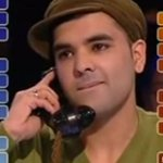 Naughty Boy was on Deal or No Deal in 2005, you know. Watch the vid: http://t.co/dYakMm9nm9 http://t.co/n0Y36O57Av