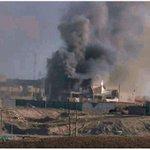 ابطال العراق يعتقلون 27 عنصر من عصابات داعش بينهم قياديين وذلك اثناء تطهيرهم لمنازل حي الزهور في تكريت #دولة_الخلافة http://t.co/TGaA7mTPGj