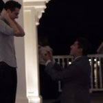 This Romantic Disney World Proposal Is A Great Start To Happily Ever After http://t.co/I6NOIhiytR #miami http://t.co/rX0tK6Gugr