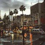 """@RawanDaas: Good morning from rainy #Amman ☔️ #april #newmonth #shareyourjordan #visitjordan http://t.co/4MwfbDKjQ2 http://t.co/9zbwRhYZ9d"""