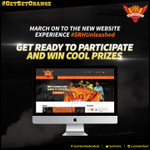 Sound the alarms. Notify your friends. Register in the #OrangeArmy today at http://t.co/p9YgYzKTnr and #GetSetOrange http://t.co/SFGlLi3lWF