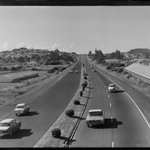 """@TransportBlog: This is what the southern motorway around Otahuhu used to look like in 1963 http://t.co/KPyNK7mT88"" Wow! #AklHistory"