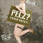 Voller Körpereinsatz: Ursula von der Leyen lässt für @peta die Hüllen fallen http://t.co/5Dt70sv22M #AprilApril http://t.co/Ljt4pLDeek
