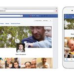 RT @IBNLiveTech: Facebook launches 'Scrapbook' feature that brings together your child's photos at one place http://t.co/o4Y60B3N4J http://…