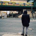 Sonderzug nach Pankow. #berlin #weilwirdichlieben #berlineckeschoenhauser http://t.co/s9YVYzd9lQ