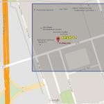 Guten Morgen! Kein #Aprilscherz -> auf Googlemaps kann Pacman gespielt werden! http://t.co/v7HahuuSYA