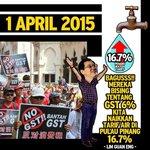 #GST 6%..tapi di Penang ???? #S14 http://t.co/HtpwJgPFHI