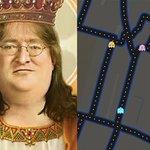 #HalfLife3-Trailer und #PacMan in #GoogleMaps: Die Aprilscherze der Gaming-Welt http://t.co/6jMEbmeW6G #AprilFools http://t.co/fD6bxYPiV7