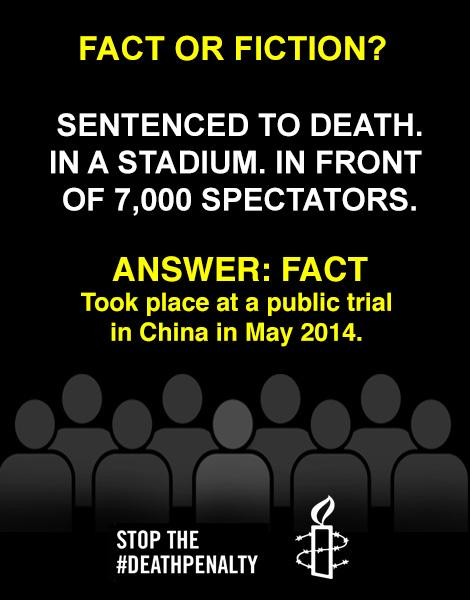 #AmnestyInternational #DeathPenalty full report: https://t.co/u1i5SYmFVb p. 23, then p.26-28 on #China http://t.co/bKisW8k38r