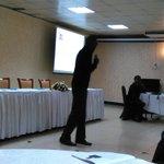 Uganda National Ambulance Service -Dr Kalanzi Joseph. #JISSC2015 @OdoKent @aT_JeR @Mupsamak @GertrudeCom http://t.co/V1Kf0LTImi