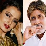 Amitabh Bachchan and Rekha have finally signed a movie together
