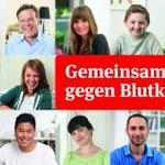 Bitte RT:Kein #Aprilscherz: Leben retten kann ganz einfach sein! Werde jetzt Stammzellspender: http://t.co/BO7to9gRJ7 http://t.co/x7f57BA0kC