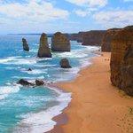 Pedras dos 12 Apóstolos são atração em estrada paradisíaca na Austrália http://t.co/nMqQjMh6rc #G1 http://t.co/CKWrHHCCAy
