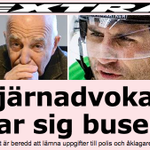 EXTRA: Stjärnadvokaten åtar sig Rögle-busen! Läs allt här: http://t.co/UbmUKdzOxc @roglebk_se #twittpuck http://t.co/C6NI6rdeYO