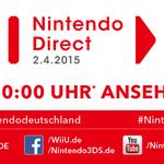 Kein Aprilscherz! Um Mitternacht wird eine neue #NintendoDirectEU-Ausgabe übertragen. http://t.co/MJtSYyVt8i http://t.co/jYzbsMNOsM
