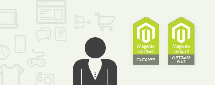 Introducing #Magento Certified Customer - 1st community-driven #RealMagento certification https://t.co/ij2ICYj5DA http://t.co/bgGbFxJ9xy