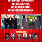 RT @CNNIBNSPORTS: #KingsOfCricket - The Dream Team http://t.co/NXMYEBVImK