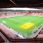BREAKING: Sheffield Wednesday could play home games at Bramall Lane http://t.co/E5bVOCFskM http://t.co/DVzNV54nn1