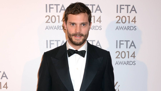 Jamie Dornan reveals he stalked a woman to get into character: 'It was exciting in a dirty