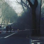 Disruption in central London after #Holborn fire - latest updates http://t.co/moAqLTG3yN