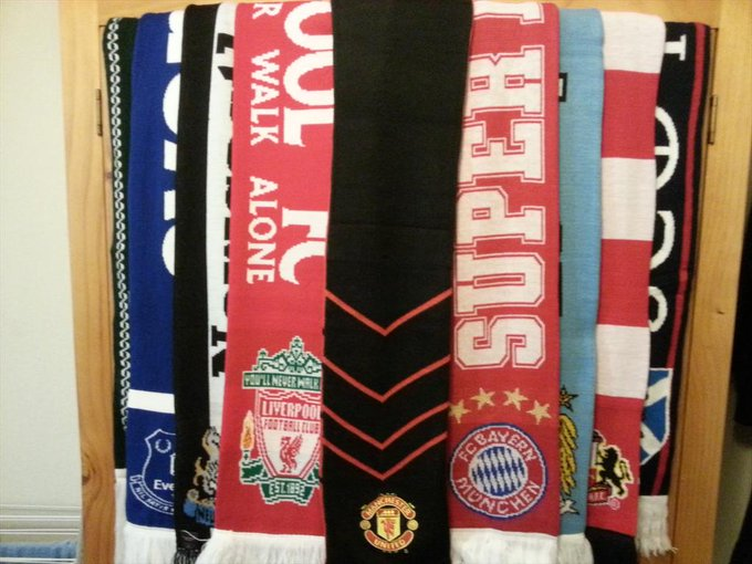 RT @FahmiAshyet: Thanks @ummuaimann_ . Another addition to my scarfs collection. My new hobby. http://t.co/5t0UGxIItu