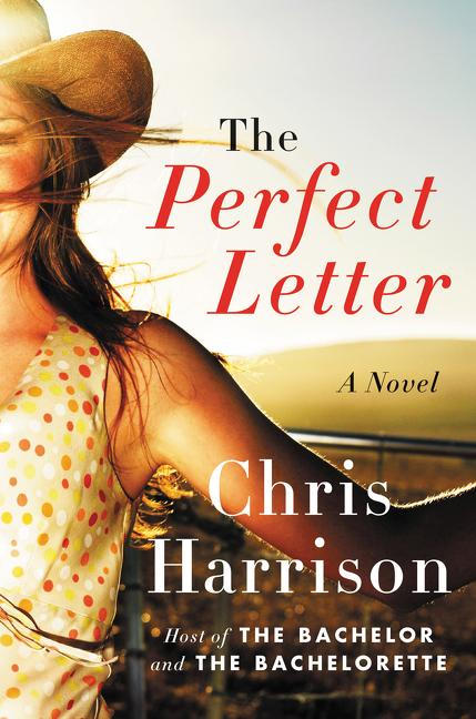Major news! @ChrisBHarrison's novel THE PERFECT LETTER goes on sale 5/19. Pre-order today! http://t.co/8V8ZXh5ZFt http://t.co/JYnQehMLO0
