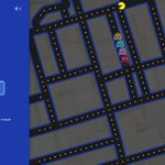 Step 1: Go to Google Maps. Step 2: Play Pac Man on the streets of your city. http://t.co/XgucrV318p #AprilFools http://t.co/WsjPO0O9QU