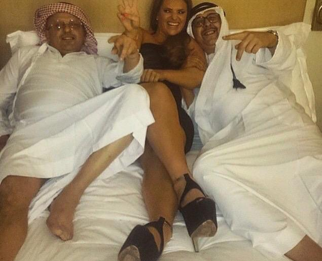The Dubai 'Holiday' picture that never gets posted http://t.co/oTvJwff01G