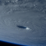 Maysak, a category 4 super typhoon, looks terrifying from space: http://t.co/QUIt9hmCJn http://t.co/N8uPtAZEaL