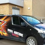 .@TheXFactor Auditon Pod has arrived in Peterborough! Auditions 9am-6pm in Key Theatre Studio. http://t.co/CMY3LT9zXc
