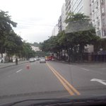 RT @Prcost: @RadarCostaVerde Praia de Icaraí transito Livre sent Inga http://t.co/DreSSj7xmz