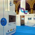 #Coruña - Imágenes de la exposición sobre Smart City http://t.co/XYYEapmAmX La encontrareis en la c/ Durán Loriga, 10 http://t.co/rR2SuzZLm7